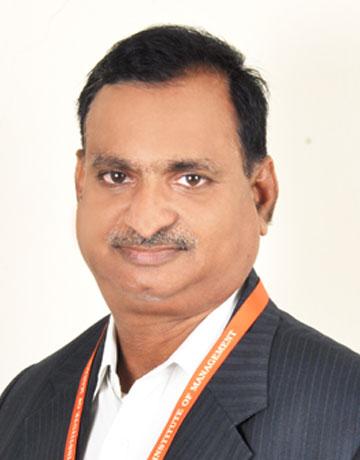 I. B. Raju