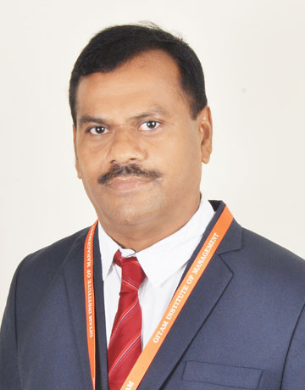 Dr. T. Venkateswarlu